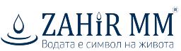 Zahirmm Logo